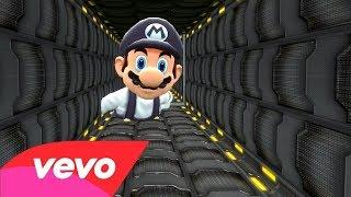 Ronald ft. Derka - Agent 8008 (Prod. Dazers)  Mario versie!