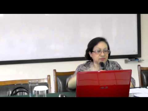 FKP 2015 05 12 (Part 1) School to Work Transition: An Overview of Youth Employment