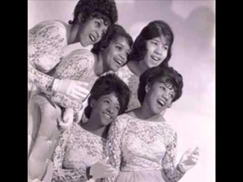 Uptown - The Crystals (Original Quintet) 1962