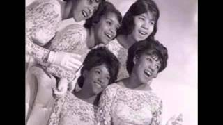 Uptown - The Crystals (Original Quintet) 1962