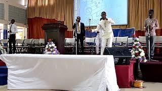 Spiritual Emphasis Sabbath School Special Song