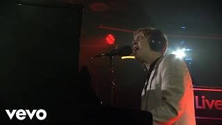 Tom Odell - The Sound (The 1975 cover) in the Live Lounge