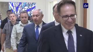 غزة تجبر ليبرمان على الاستقالة - (14-11-2018)