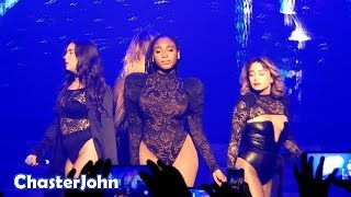 Fifth Harmony - He Like That, Live in Manila March 6 2018