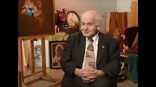 Борис Неменский - фронтовой художник, классик социалистического реализма