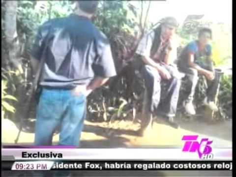 TVC TN5 Estelar -   Reportaje especial: Operación Espinoza