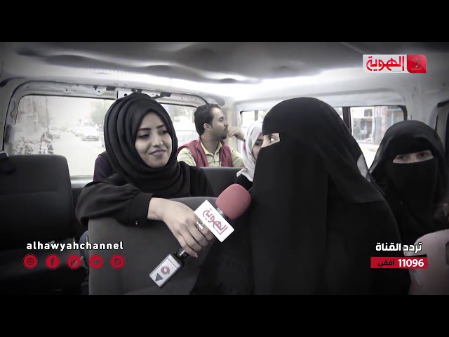 باص الشعب - الحلقة 18 - حكم القوي على الضعيف - قناة الهوية