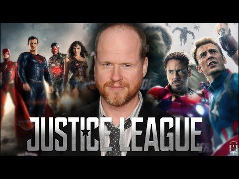 Joss Whedon Worked On Justice League Before Zack Snyder Exited