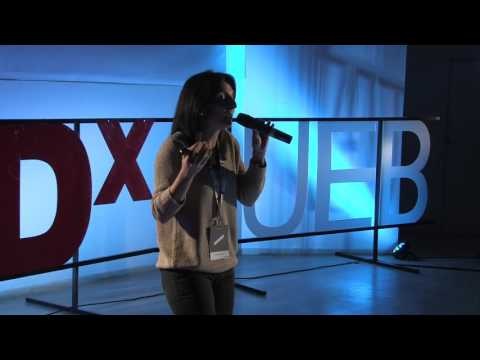 How do Humans interact with Natural Resources' Flows? | Phoebe Koundouri | TEDxAUEB