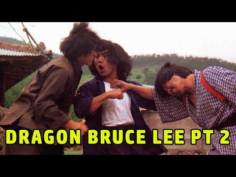 Wu Tang Collection - Dragon Bruce Lee Part 2
