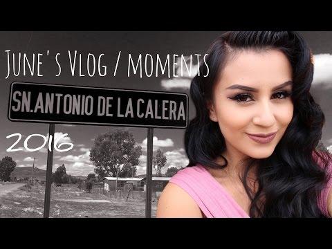 Vlog ♡ En El Rancho | Zacatecas