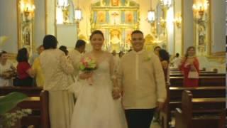 Joseph & Annette's wedding 02.02.2013