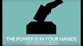 Why I Vote - Students Vote