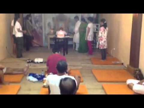 Transcendental Meditation Denpasar 02 02 2013