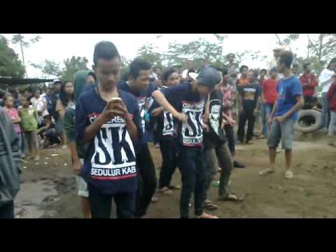 SK KLATEN with Delta nada at tlogo watu kemalang - Dikiro Preman