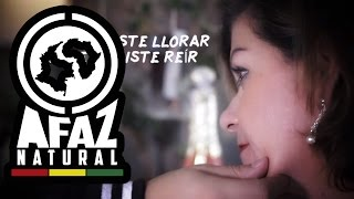 Afaz Natural - Ella (Video Lyric) [CYSC 2015] thumbnail