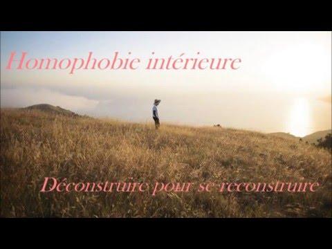 homophobie interieure