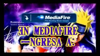 Ver Naruto Shippuden Serie Completa [Mega] y Online