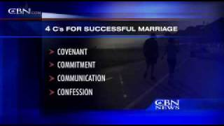 Lasting Marriages: The Keys to Making it Work - CBN.com