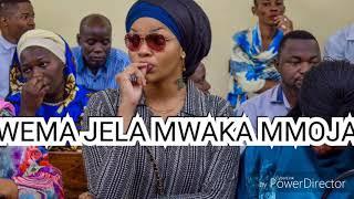BREAKING NEWS.. WEMA SEPETU JELA MWAKA KWA KESI YA MADAWA YA KULEVYA AU FAINI YA MILLION MBILI..