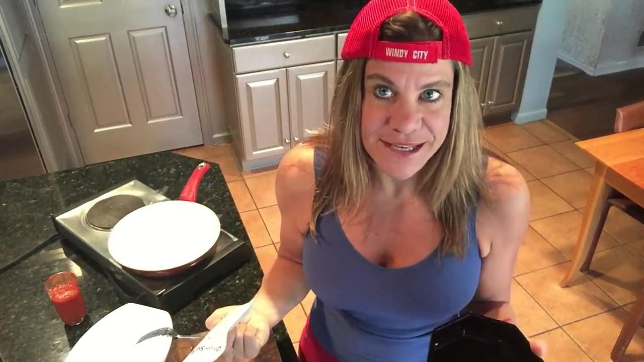 Chef Terri's fast, fun, & HEALTHY NOoodle video recipes