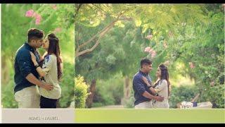 Kerala Christian Wedding Highlights-Agnel & Laurel