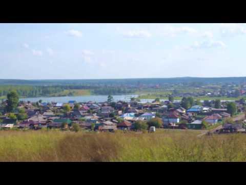 Красоты Иланского района