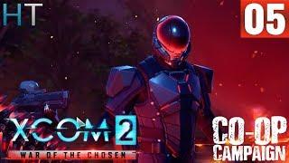 Moon killer - ep 05 - xcom 2 war of the chosen co-op gameplay - let's play