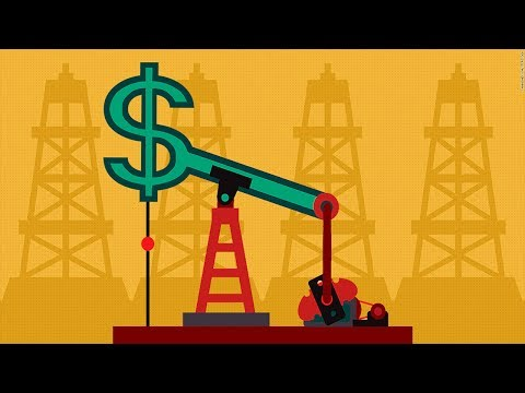 Crude Oil Trading Secret Revealed