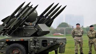 TOP 5 DES ARMES LES PLUS DANGEREUSES JAMAIS CREES thumbnail