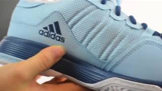 ADIDAS Barricade - Unboxing giày thể thao Tennis Adidas Barricade Court BY1650