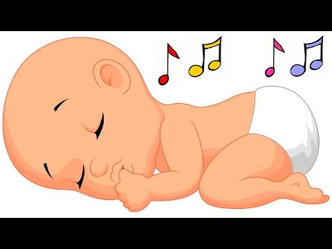 Schlaflieder für Baby 6 - 4 Stunden - Baby Schlaflieder