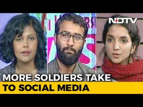 New Kids On The Block Debate Soldier's Appeals, Khadi Calendar