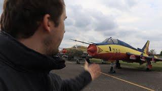 ⚜ | Extra-Long-Edition: Luftwaffe Museum Tour - MHM Berlin-Gatow