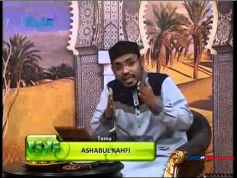 KSNS - Syeikh Fikri Thoriq - Kisah Anjing Gua Alkahfi - Qitmir Part 3 - 5-20-2015 7-33-28 AM.avi