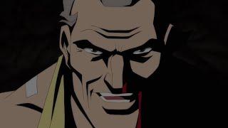 "Batman The Dark Knight Returns Part 1 ""I'm not finished yet"""