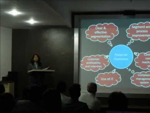 Business Excellence Study - The Journey 2012.wmv