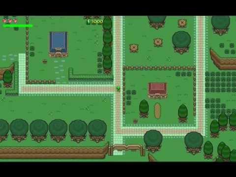 Zelda Hd Wallpaper Zelda Rpg Using Construct 2 Youtube
