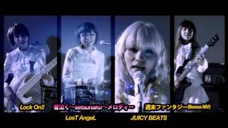 2014.10.01発売 『ガチャっとBEST<2010-2014>』 http://www.jvcmusic....