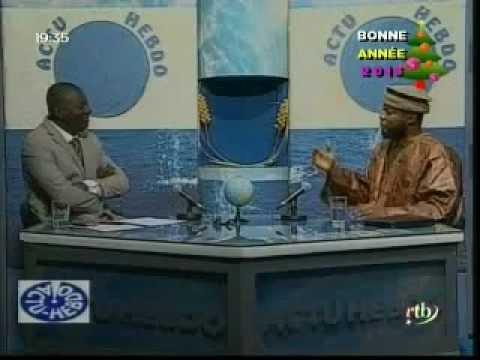 Cheick  Abdoul Madjid au Faso,  la verite camoufle
