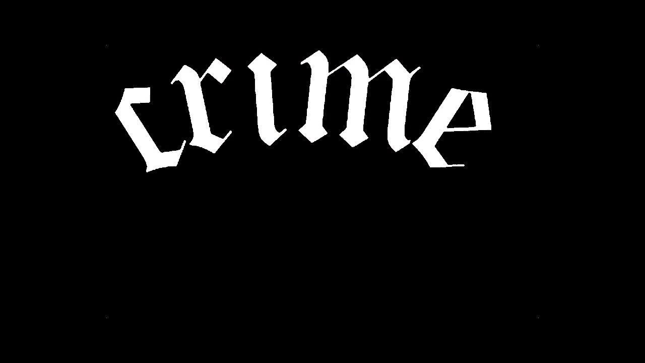 crime chl we shall destroy 2017 youtube. Black Bedroom Furniture Sets. Home Design Ideas