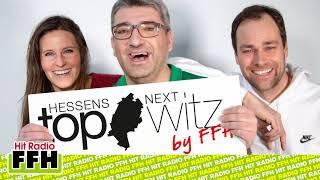 """Hessens next topwitz: """"bekloppte"""" von vincenzo scafidi aus gernsheim"""