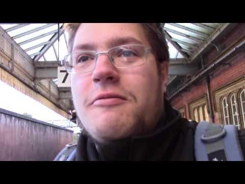 Travel Jack Journeys Series 1 Episode 18 Cardiff & Swansea