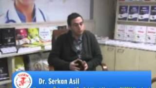 Eylül 2011 TUS Birincisi Dr. Serkan Asil