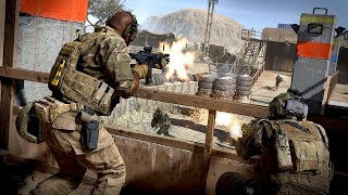 Call of Duty®: Modern Warfare® | Трейлер альфа-версии режима 2x2 [RU]