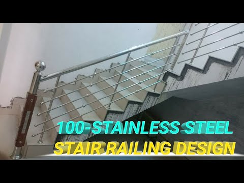 Railing Design Safety Grill Design Stairs Railing Design Ideas 2018 2019 Youtube
