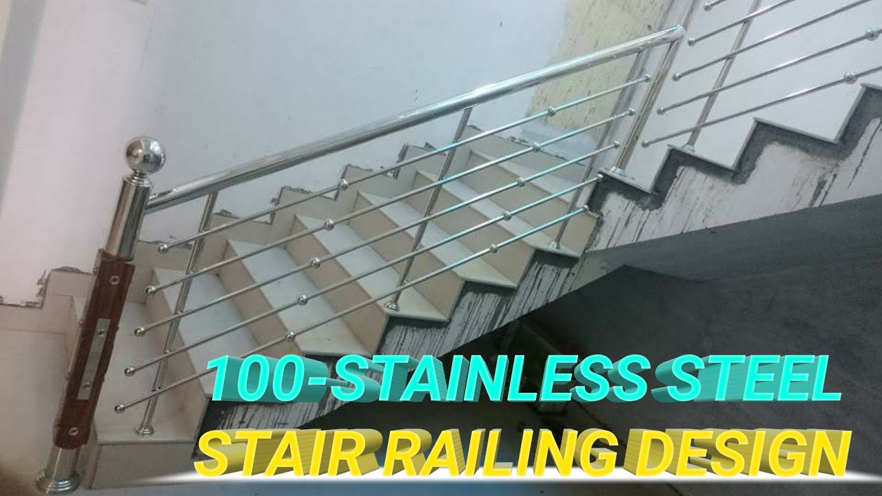 Railing Design Safety Grill Design Stairs Railing Design Ideas   Steel Design For Stairs   Spiral   Elegant Steel   Architectural Steel   Simple   Stringer