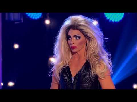 Epic queen's last words and Alexis' Michelle