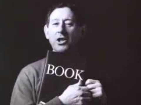 Jack Gilford - 1960s Reading PSA