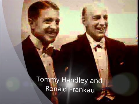 The Quartermaster's Stores - Ronald Frankau and Tommy Handley